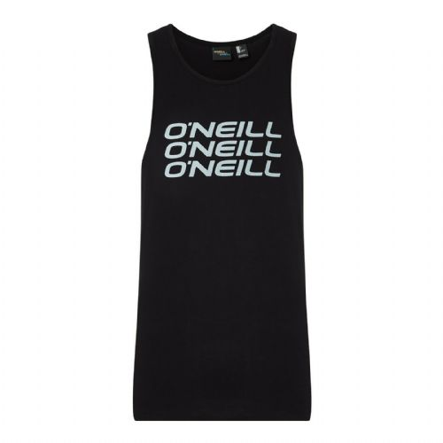 8742f6a79152f O NEILL MENS VEST TOP.NEW GRAPHIC BLACK SLEEVELESS GYM T SHIRT TANK TEE 9S  10 90